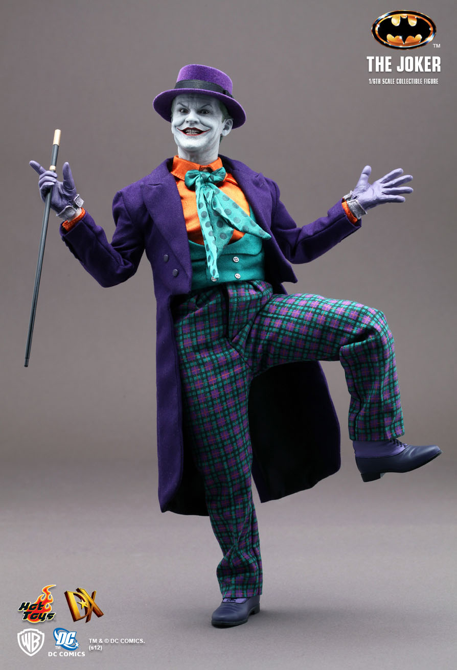 1 The Magician On Pinterest: The Joker 1/6th Scale Collectible Figure