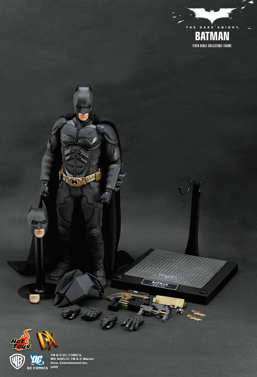 sideshow freaks batman and hot toys on pinterest. Black Bedroom Furniture Sets. Home Design Ideas