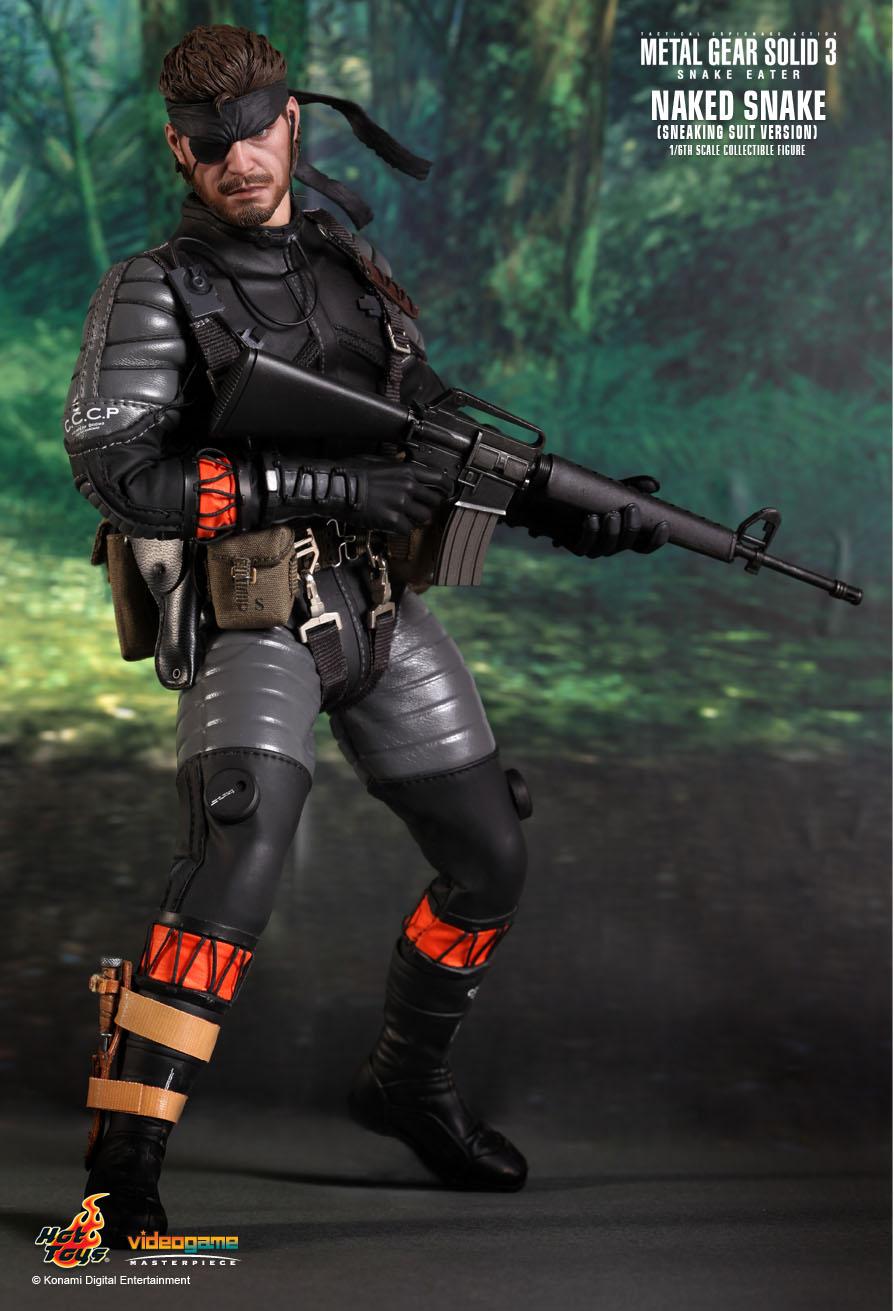 Boss the hot grenade - 4 1