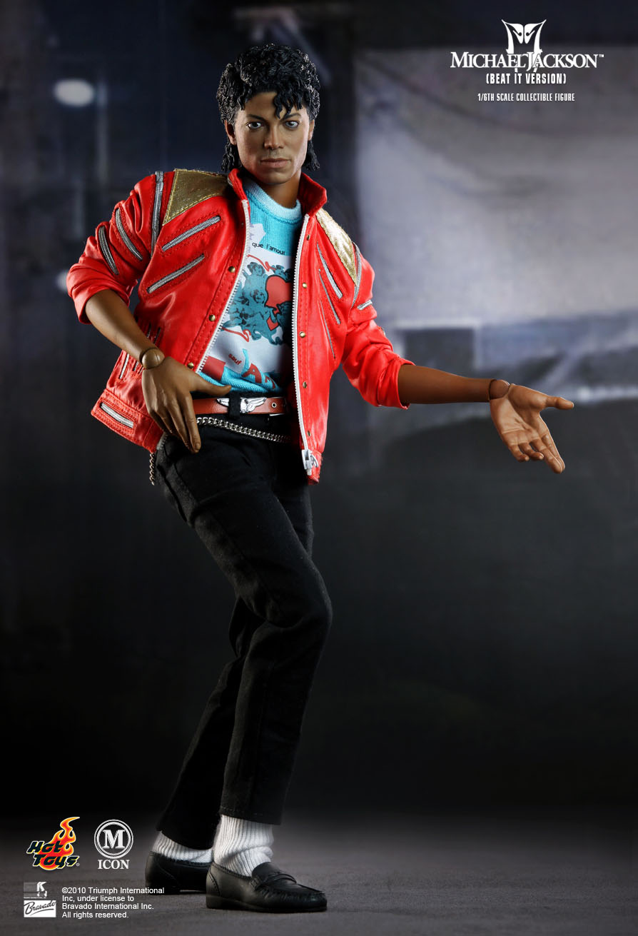 Michael jackson toy figures for Jackson toys