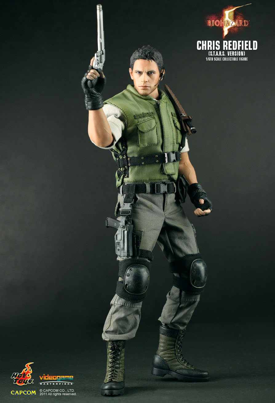 Radio /& Pouch 1//6th Scale Hot Toys Headset