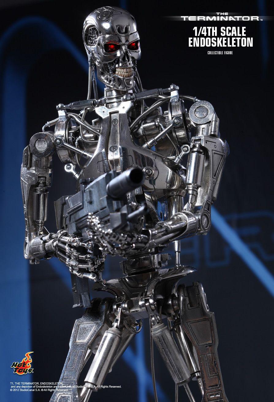 Endoskeleton