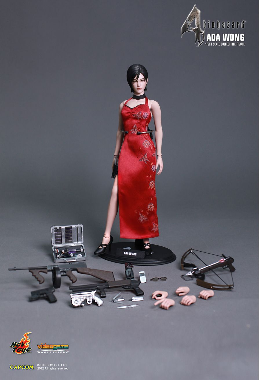 Ada Wong: I can't wait! REVIEW & PICS ADDED! PD1351229511t0Q