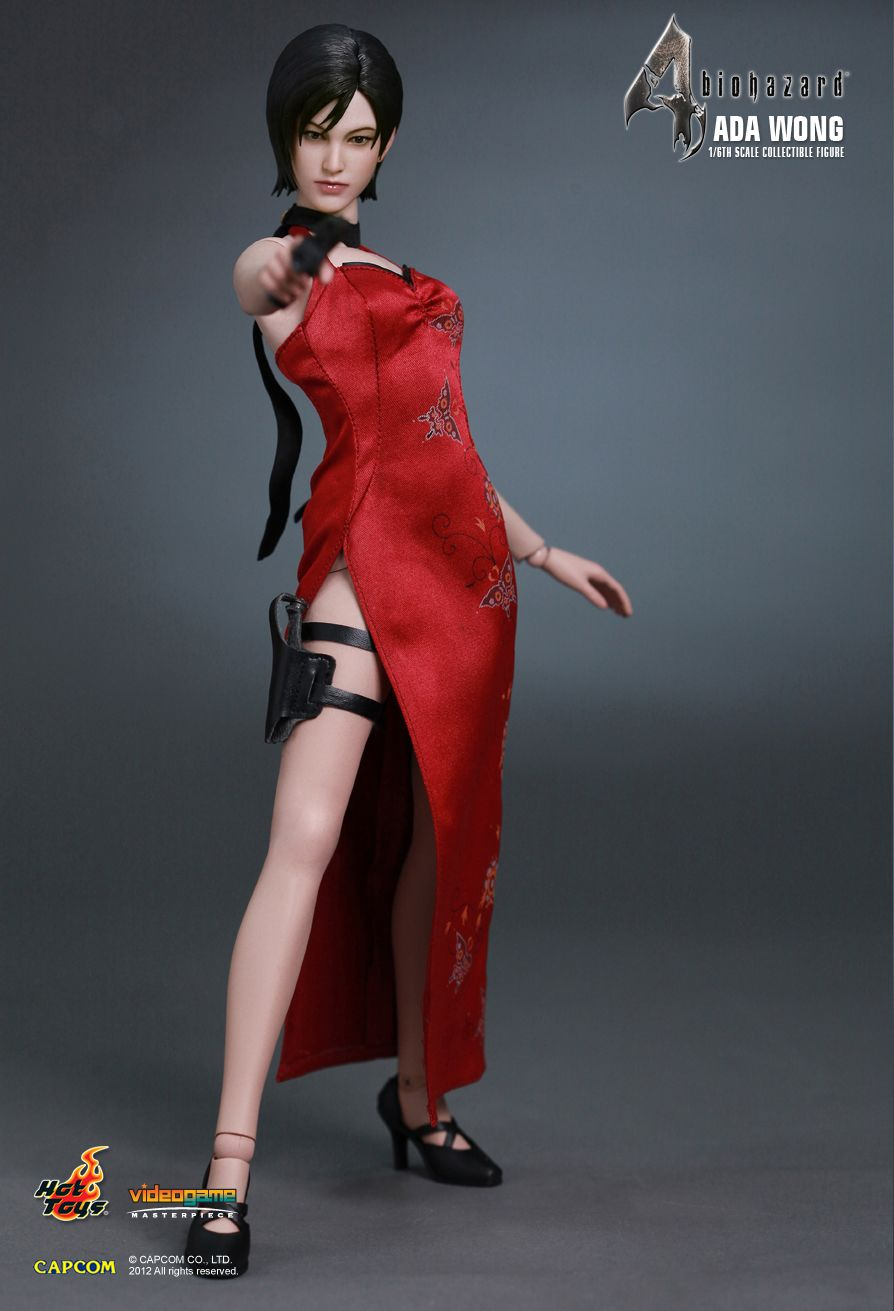 Ada Wong: I can't wait! REVIEW & PICS ADDED! PD1351237598ltK