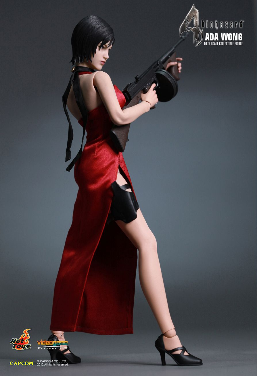 Ada Wong: I can't wait! REVIEW & PICS ADDED! PD1351237907rz0