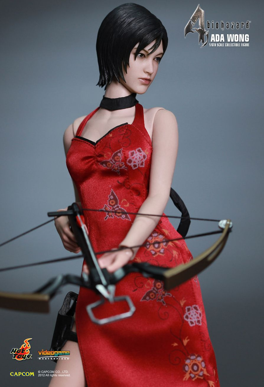 Ada Wong: I can't wait! REVIEW & PICS ADDED! PD13512379569l0