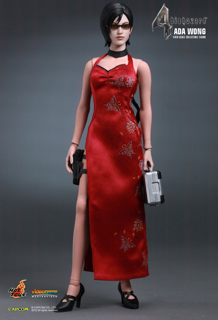 Ada Wong: I can't wait! REVIEW & PICS ADDED! PD1351237991126