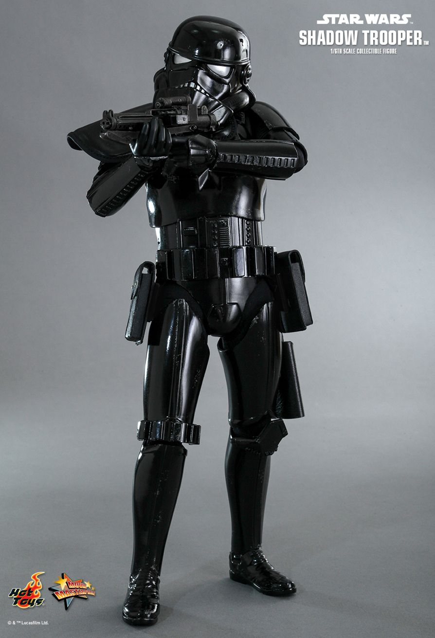hot toys star wars shadow trooper 16th scale