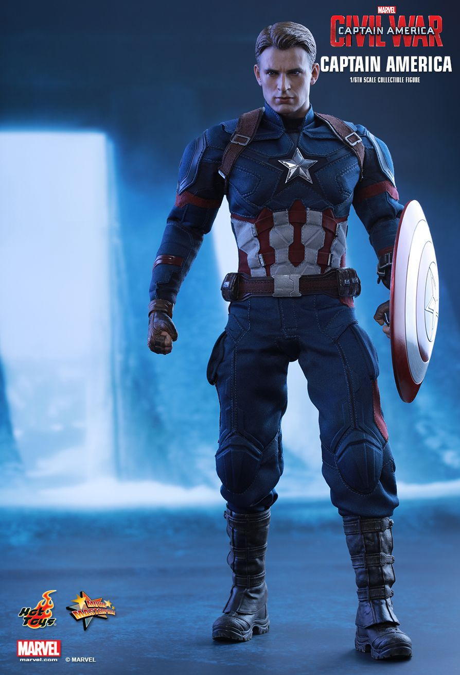 Captain America Latest News Images And Photos Crypticimages Funko Pop Marvel Avenger 3 Infinity War Nomad