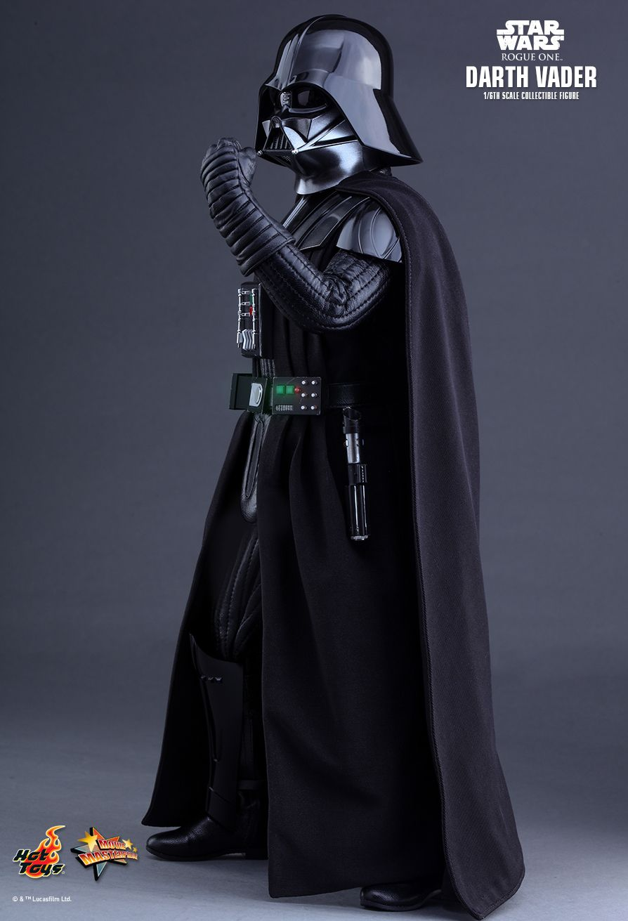 Star Wars 15 Things You Didnt Know About Darth Vaders Armor