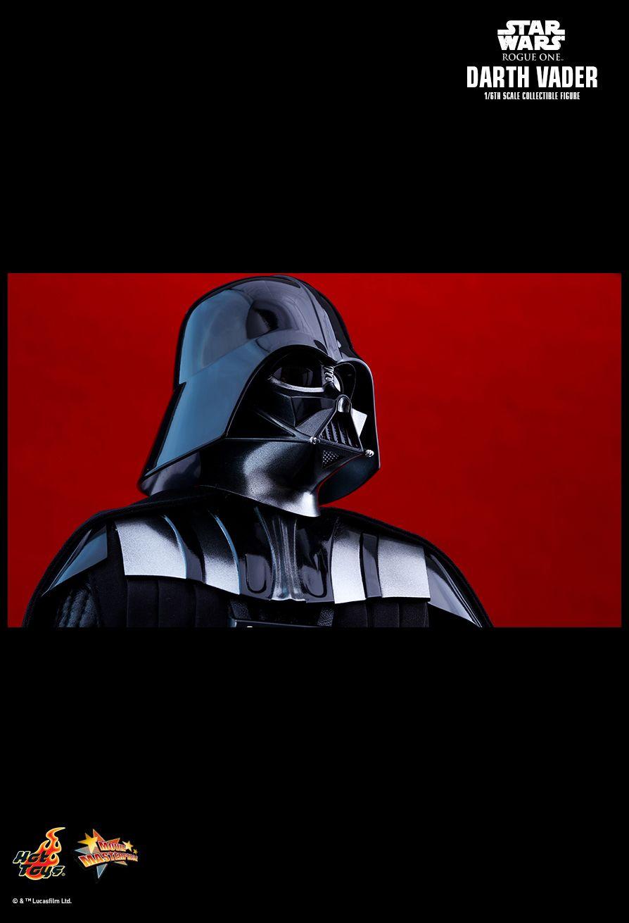 Hot Toys Rogue One A Star Wars Story Darth Vader 1
