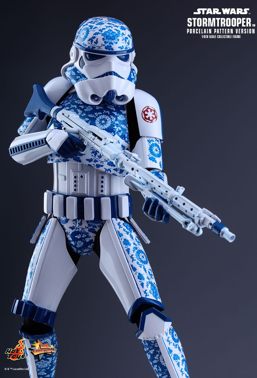 Storm trooper edition porcelaine (MMS401) PD14794639549Kp