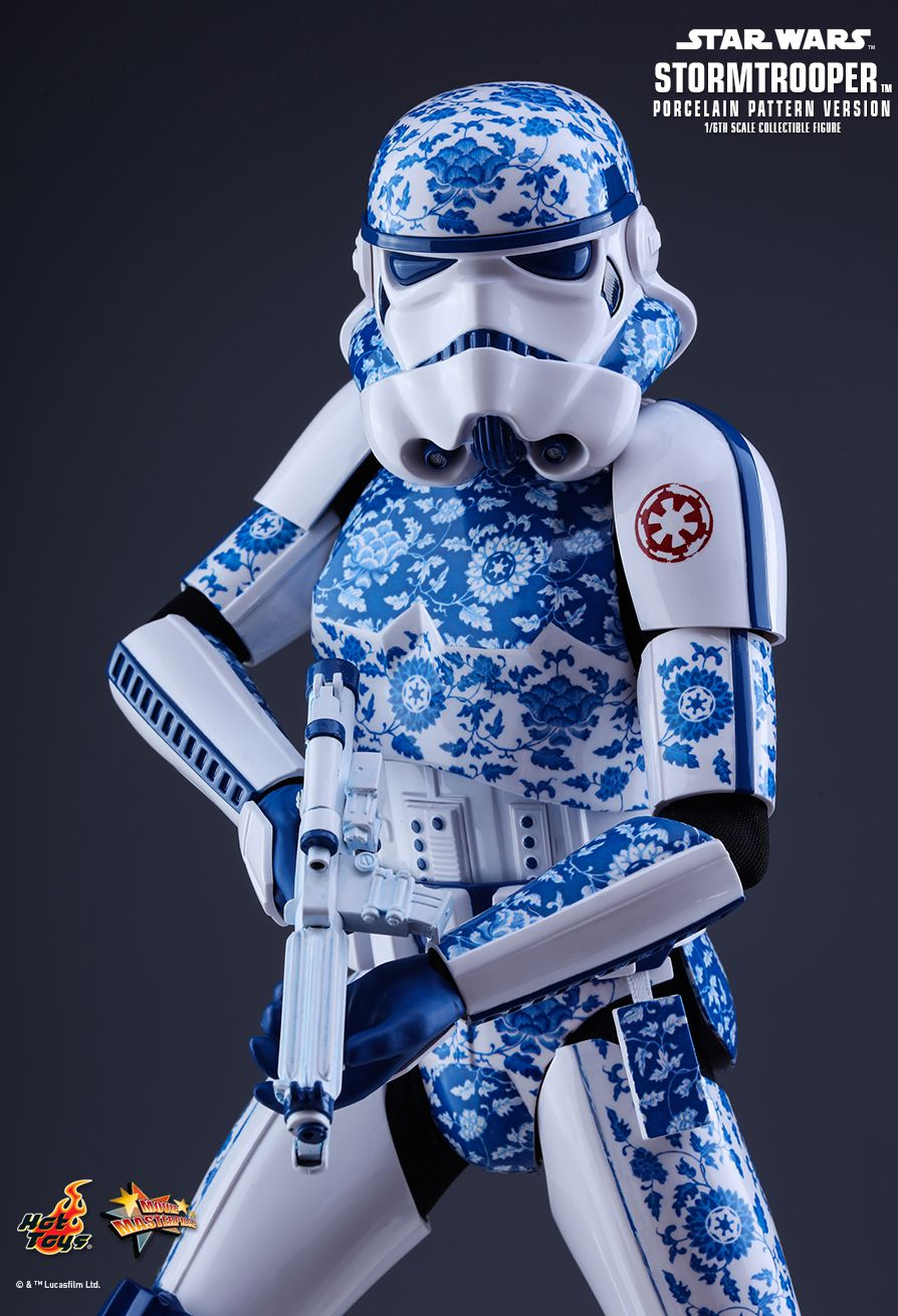 Storm trooper edition porcelaine (MMS401) PD1479463960S15