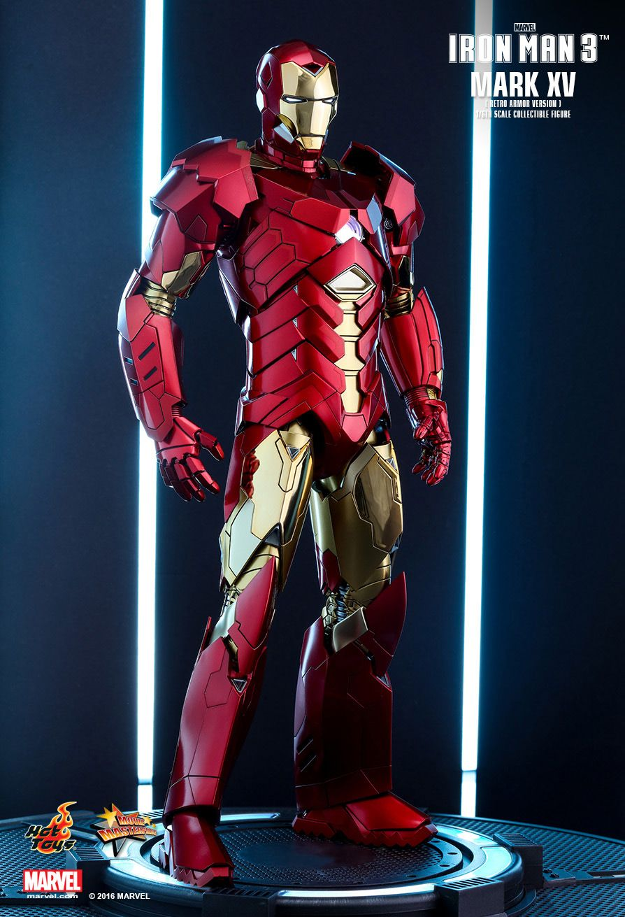"IRON MAN 3 - MARK XV ""SNEAKY"" (MMS348) - Page 2 PD14812698041vx"