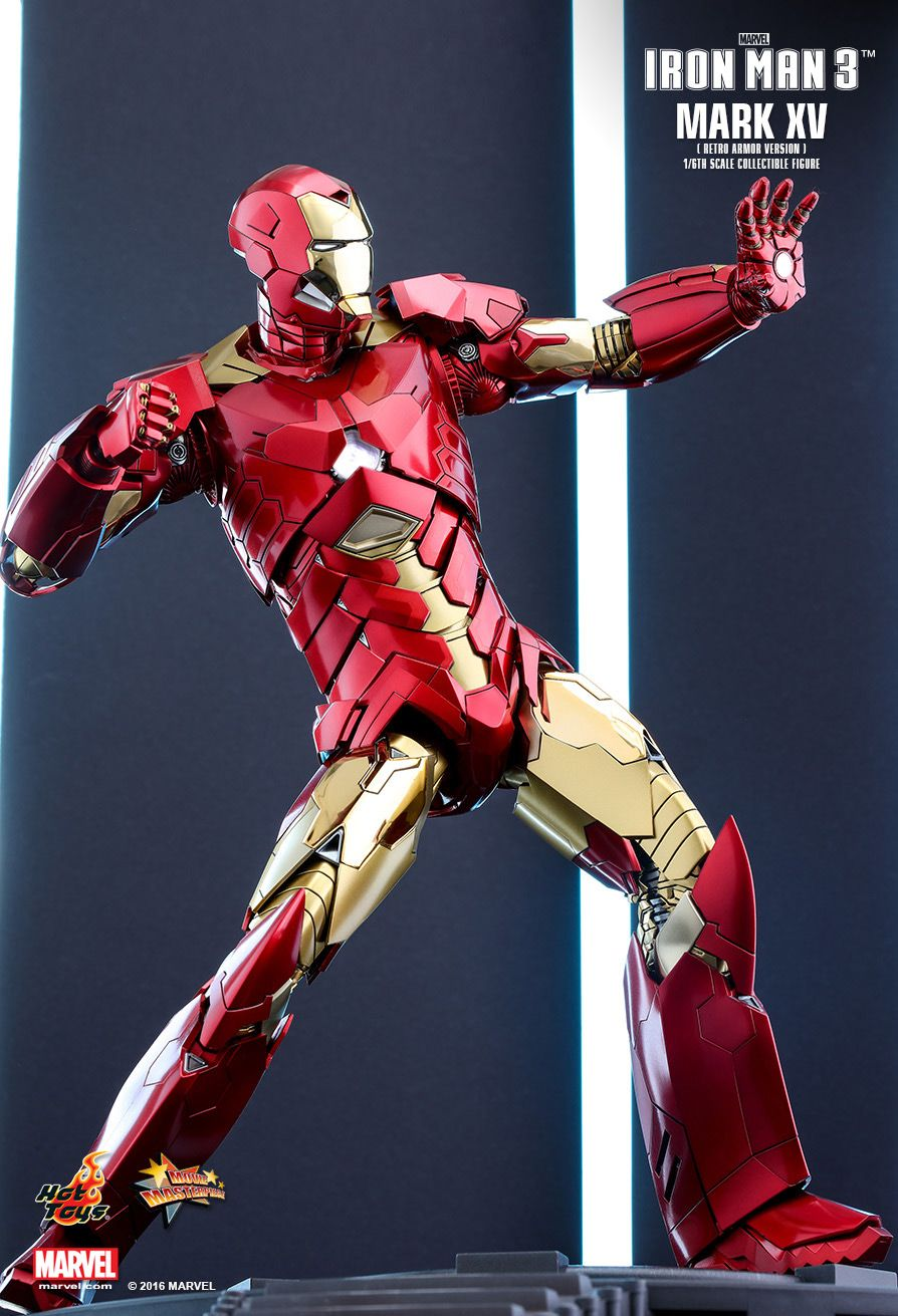"IRON MAN 3 - MARK XV ""SNEAKY"" (MMS348) - Page 2 PD1481269808z39"