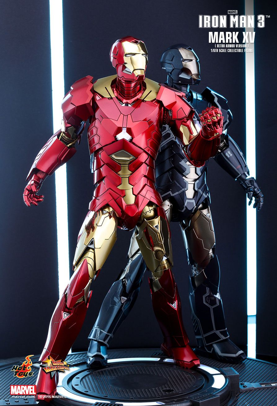 "IRON MAN 3 - MARK XV ""SNEAKY"" (MMS348) - Page 2 PD1481269810nnM"