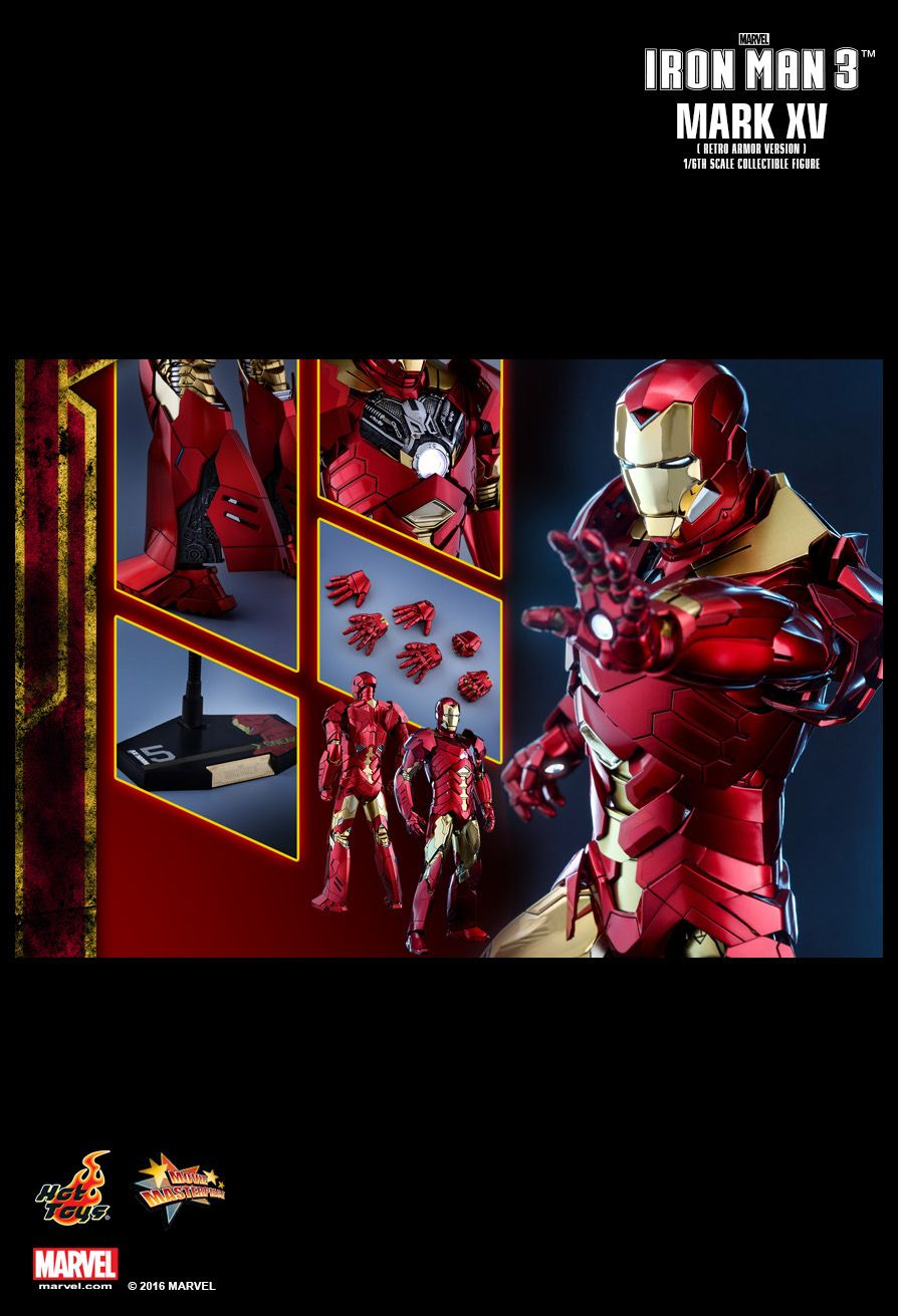 "IRON MAN 3 - MARK XV ""SNEAKY"" (MMS348) - Page 2 PD1481269820hSW"