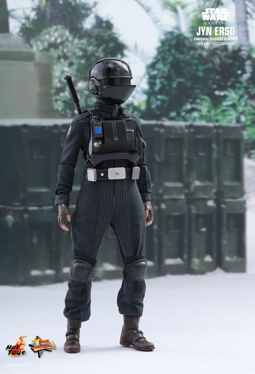 hot toys   rogue one  a star wars story