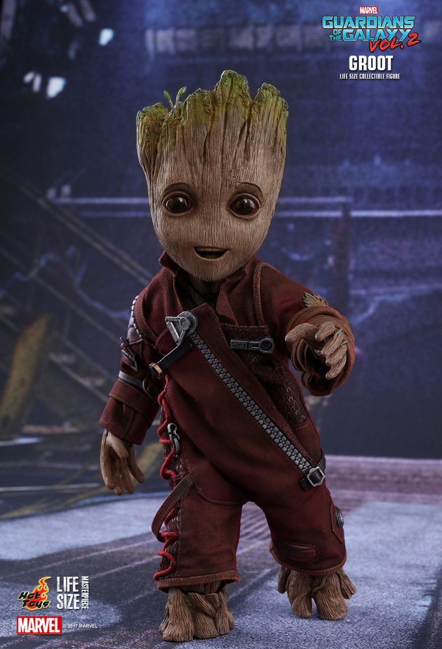 groot guardians of the galaxy movie